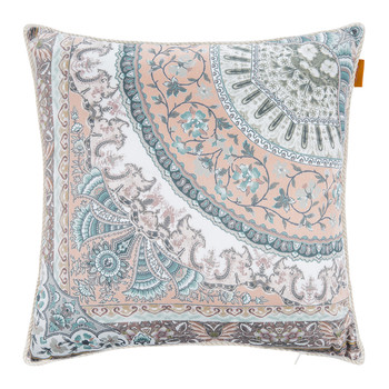 Hugo Cushion - White