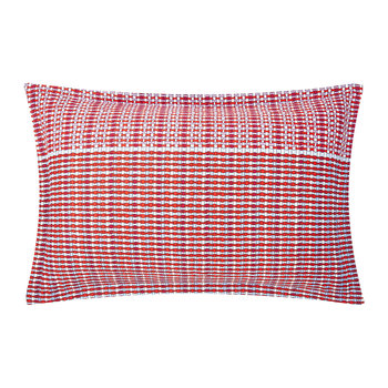 Moka Pillowcase - Azur - 50x75cm
