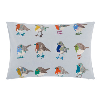 Cantate Cushion Cover - Multicolour - 30x50cm