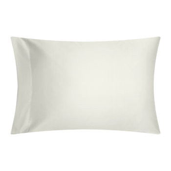 Satin Pillowcase - 50x75cm - Cream