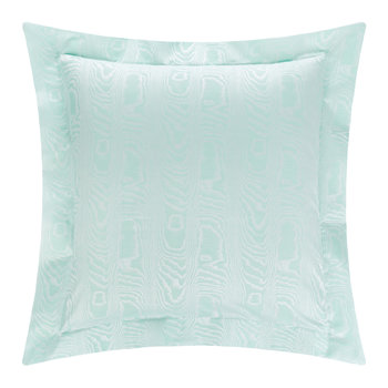 Neo Moire Jacquard Pillowcase - Set of 2 - 65x65cm