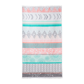 Pareo Nordic Mood Jacquard Beach Towel
