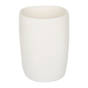 Pencil Cup - White