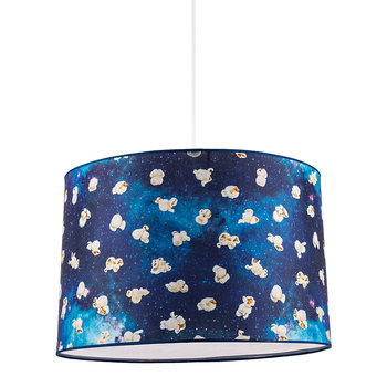 Big Toiletpaper Lamp Shade - Popcorn