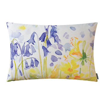 Bluebell Woods Bed Cushion - 61x45cm