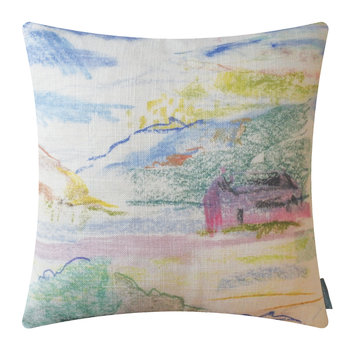 Monachyle Toile Cushion - 45x45cm