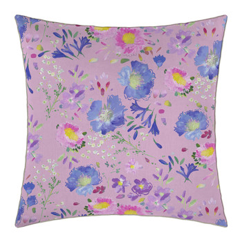 Kippen Rose Floor Cushion - 120x120cm
