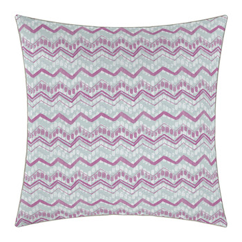 Ziggy Cerise Floor Cushion - 120x120cm