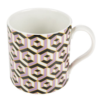 Carnaby Mug - Versaille - Purple