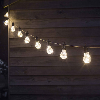 Festoon String Lights