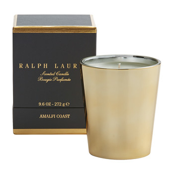 Single Wick Amalfi Coast Candle - 272g