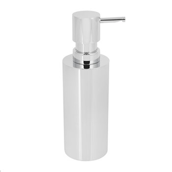 MK SSP Mikado Soap Dispenser - Chrome
