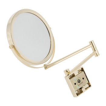 Miroir Grossissant SP 28 - Or