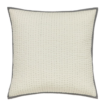 Amazilia Ivory Bed Pillow - 45x45cm