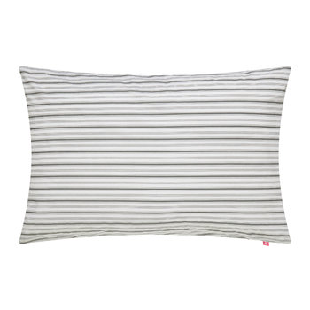 White Beau Bloom Pillowcase - Housewife