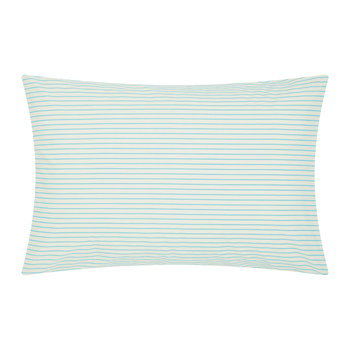 Elizabeth Multi Stripe Pillowcase - Housewife