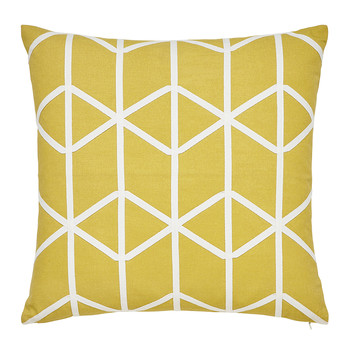 Tetra Citrus Bed Pillow - 45x45cm