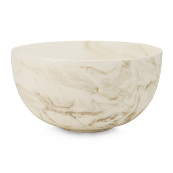 Marble Cereal Bowl - Stone