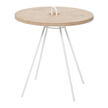 Chloe Side Table - Natural