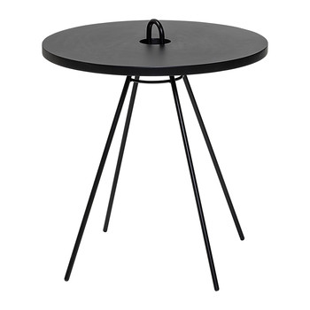 Chloe Side Table - Black