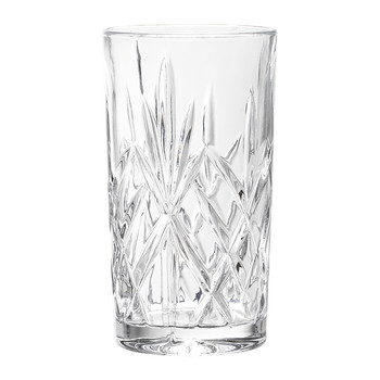 Tall Drinking Glass