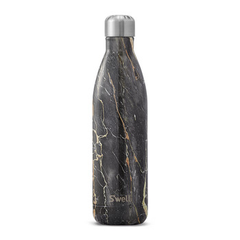 The Elements Bottle - Bahamas Gold Marble
