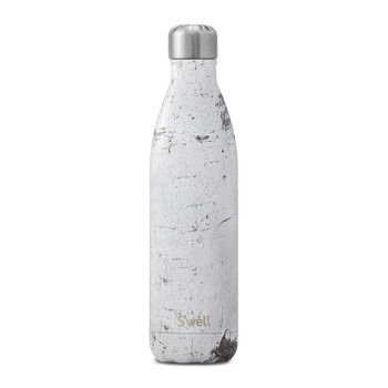 The Wood Bottle - White Birch