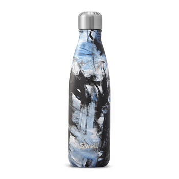 The Abstract Bottle - Expressionistisch - 0,5 .