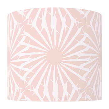 Rose Beak Street Lamp Shade