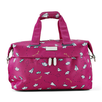 Paper Trail Holdall - Lolly