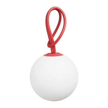 Bolleke Wireless Lamp - Red