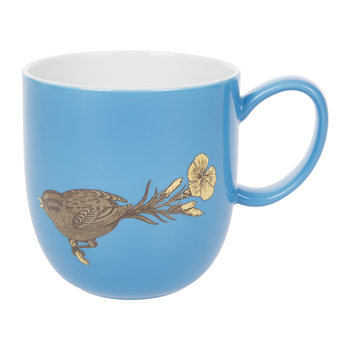 Puddin' Head - Bird Mug - Mr Bird