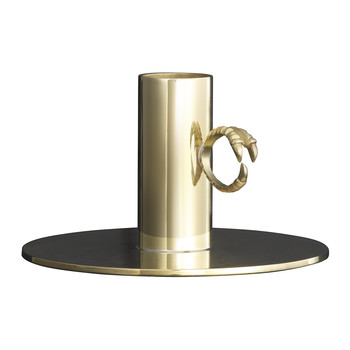 Claw Ring Candlestick