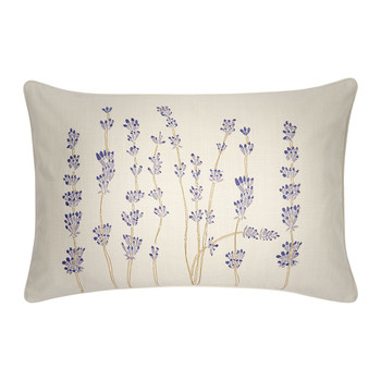 Lavandou Cushion - 60x40cm - Natural
