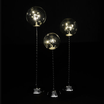 Pure Trio Light Decoration - Set of 3