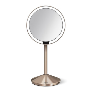 Mini Sensor Mirror - Rose Gold