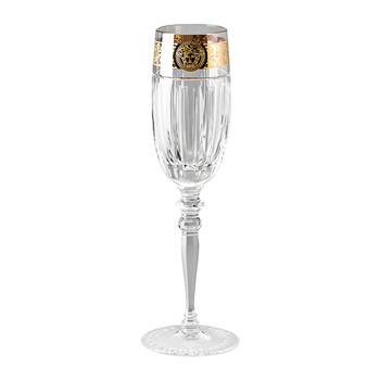 Gala Prestige Champagne Glass - Clear