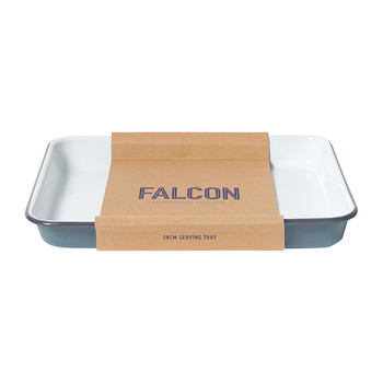 Serving Tray - Pigeon Grey