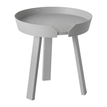 Around Coffee Table - Grey
