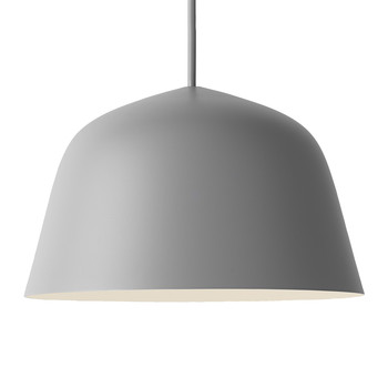 Lampe Suspension Ambit - Gris