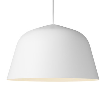 Ambit Pendant Lamp - White
