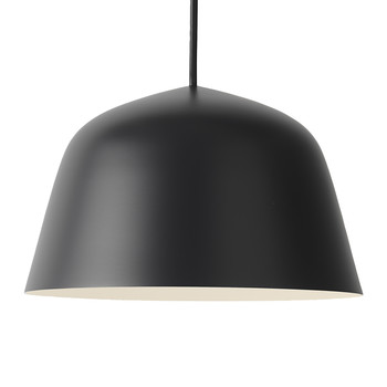 Ambit Pendant Lamp - Black