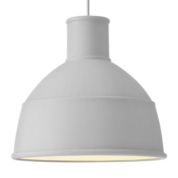 Unfold Pendant Lamp - Light Grey