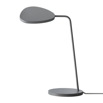 Leaf Table Lamp - Grey