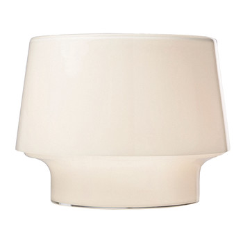 Cosy in White Table Lamp