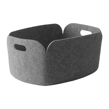 Restore Basket - Gray