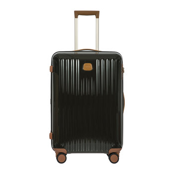 Capri Trolley Suitcase - Olive