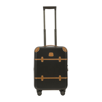 Bellagio Trolley Suitcase - Olive