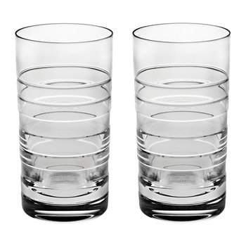 Verre Highball Vinyle - Lot de 2