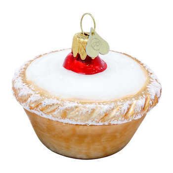 Little Bakewell Tree Decoration